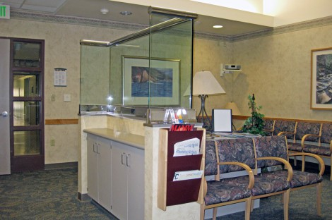 Eden Hospital Medical Center