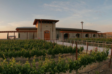 Garre Winery