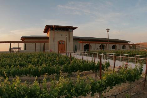 Garre Winery