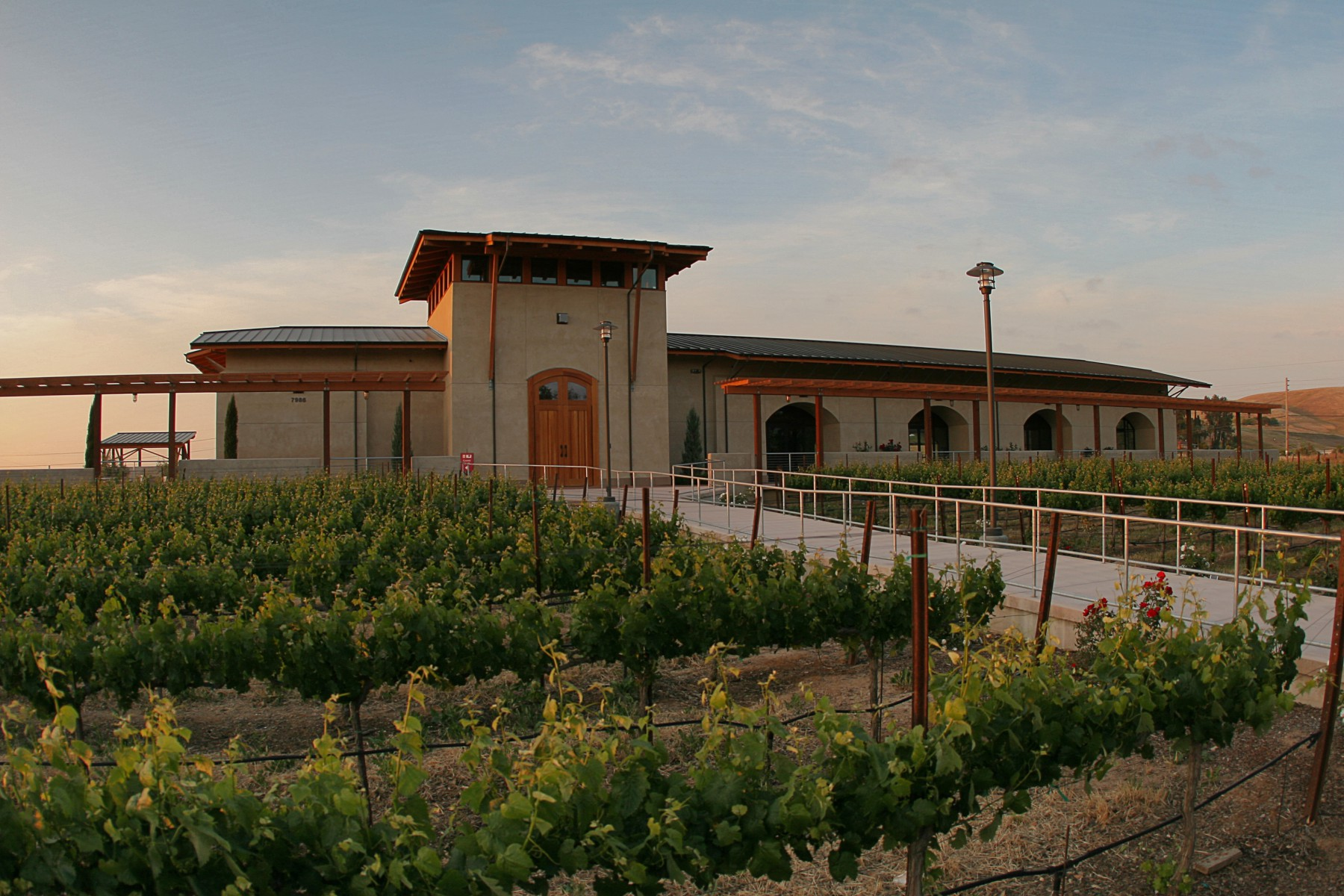 Project Garre Winery